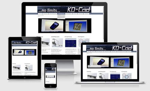 KD CAD GmbH Öhningen