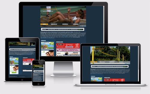Linkkatalog Sportwebseiten