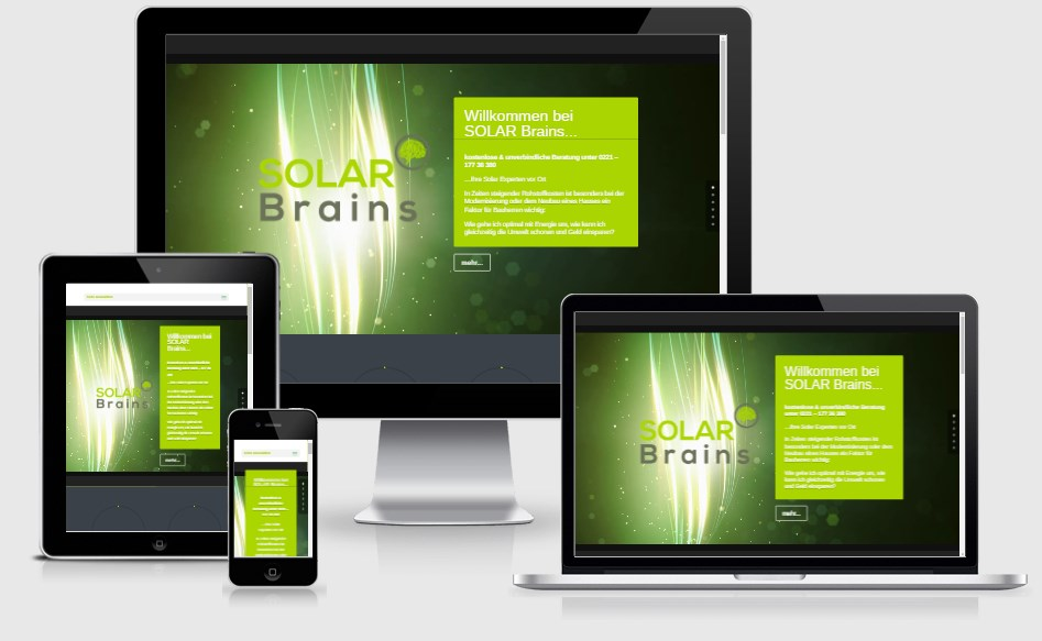 SOLAR Brains